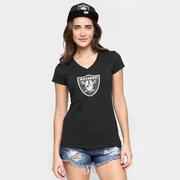 T Shirt New Era Raiders